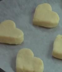 Печенье на протвине