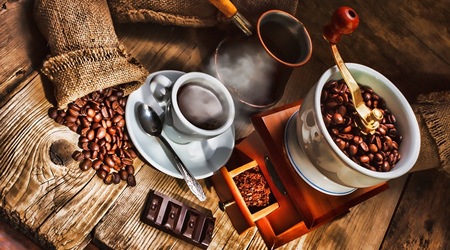 Выбор капсульной кофемашины