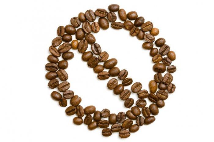 Вред от кофе без кофеина
