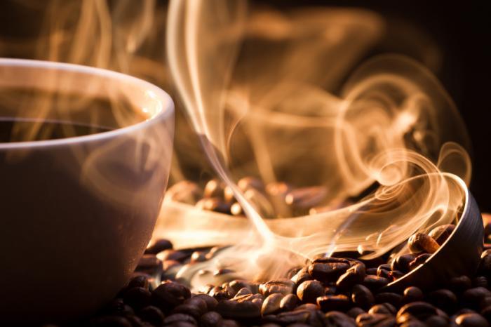 Кофе без кофеина польза