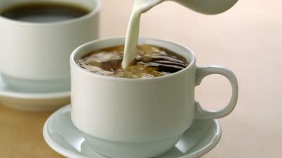 Кофе с молоком польза или вред
