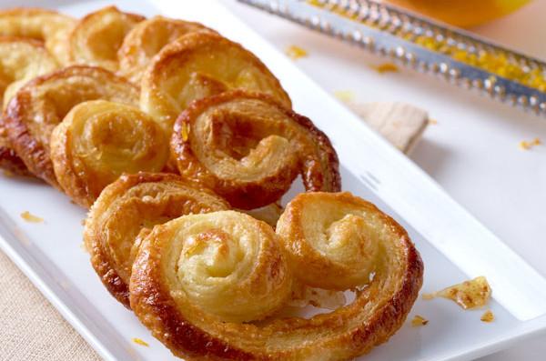 Печенье из творога и сметаны рецепт