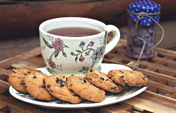 Американские печенья с шоколадом, Cookies