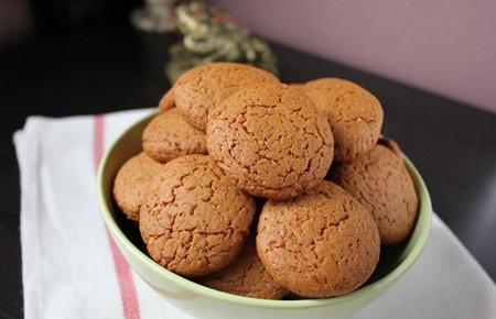 Домашнее овсяное печенье Официальный сайт кулинарных