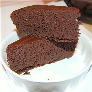 торт бисквит с какао рецепт