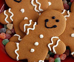 Детское печенье рецепт