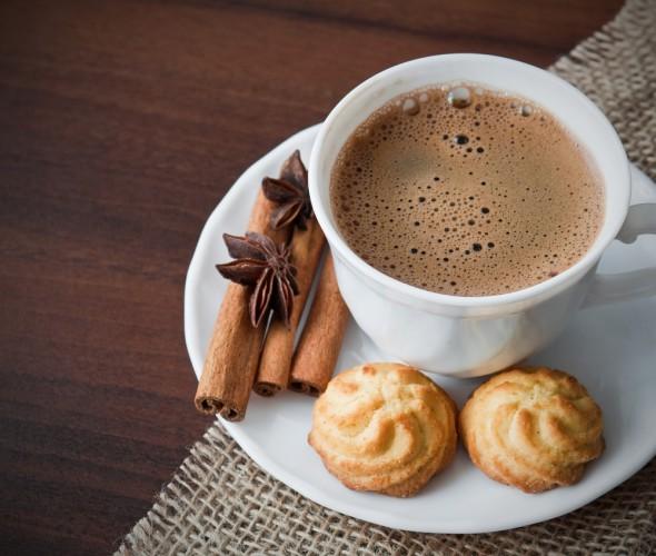 Как сварить из какао шоколад