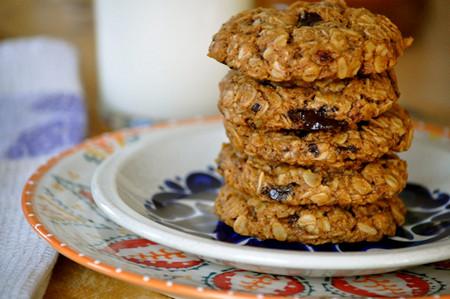 Рецепт домашнего медового печенья