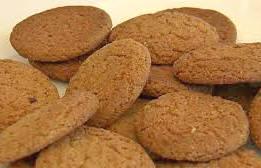 Печенье овсяное - рецепт