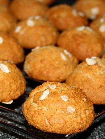 печенье на кефире рецепты с фото на скорую руку