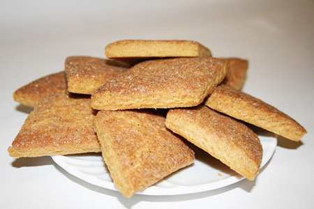 Печенье Земелах