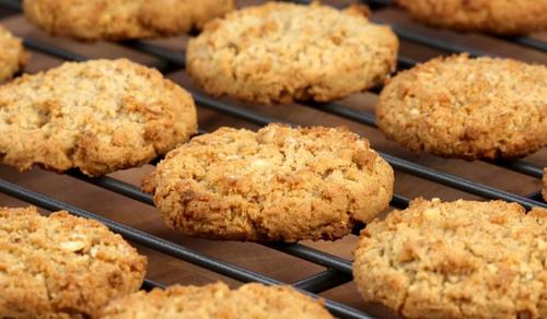 Как приготовить печенье из сметаны простой рецепт