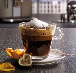 Классический кофе гляссе