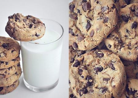 Американское печенье рецепт