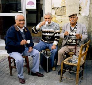Кофе по-турецки — древние традиции