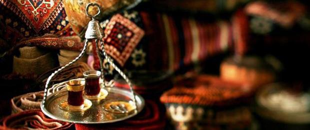 Кофе по -турецки