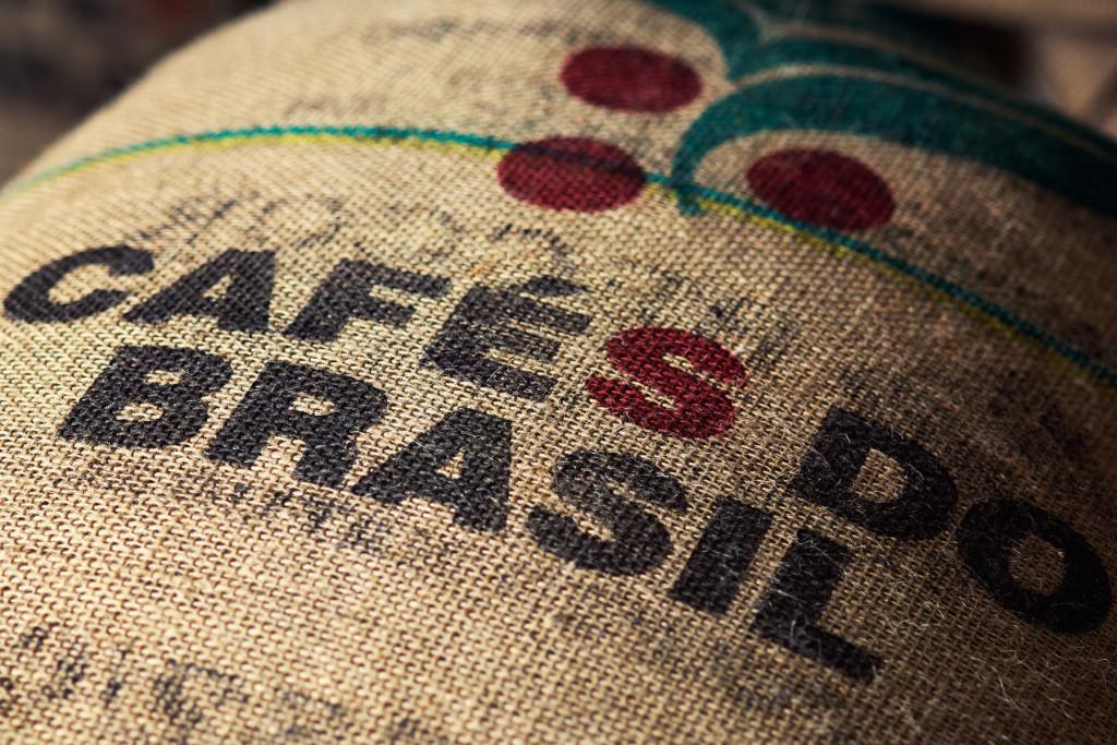 Бразильское кофе