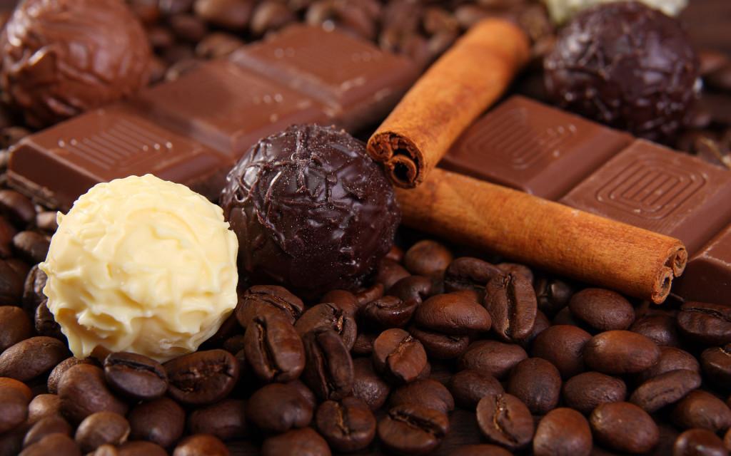 Каким бывает шоколад