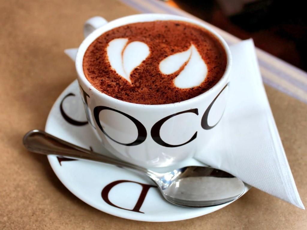 Кофейных дел мастер