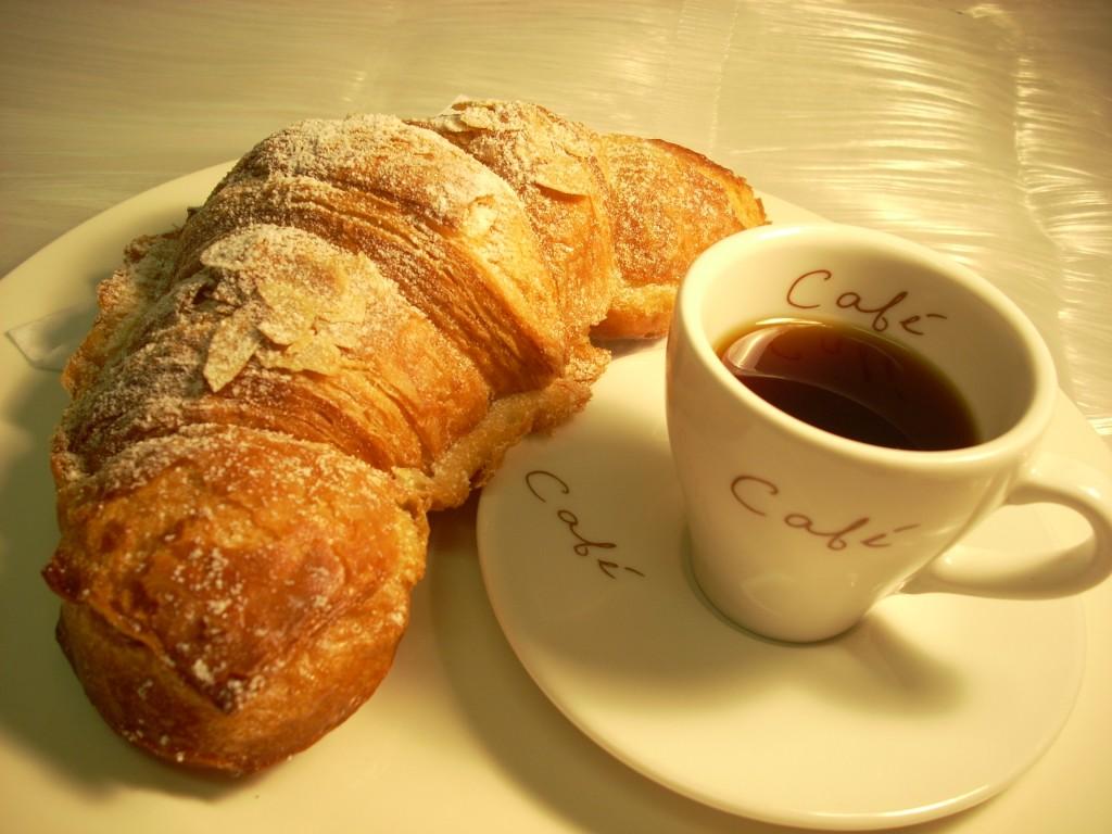 Французский кофе