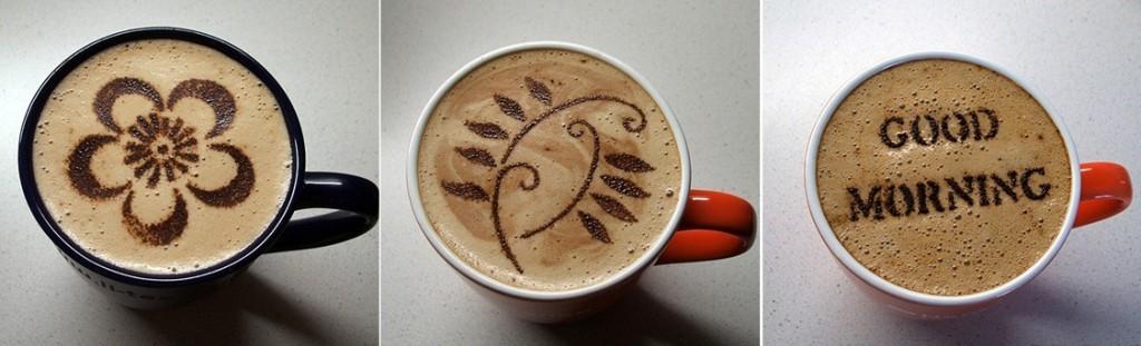 Зачем нужна кофемашина?