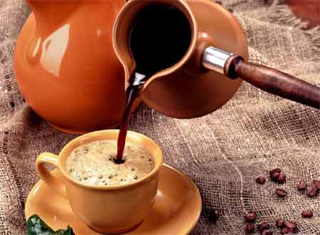 домашние рецепты приготовления кофе