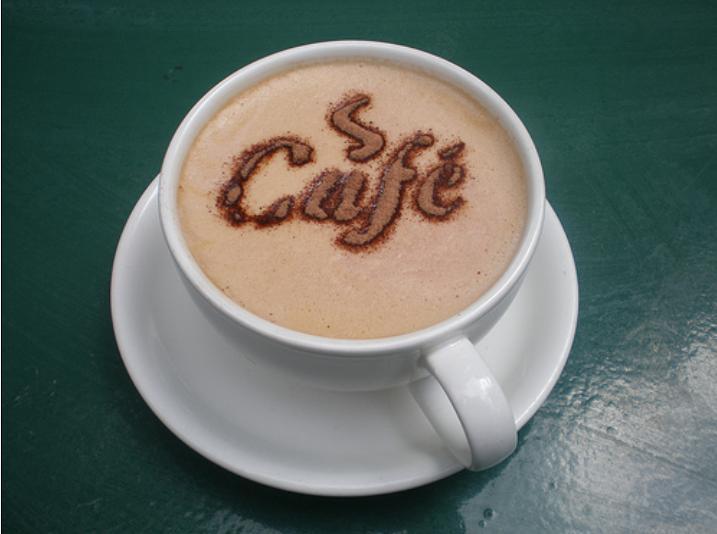 Влияние кофе на организм