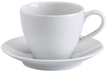 Как чистить кофейные чашки