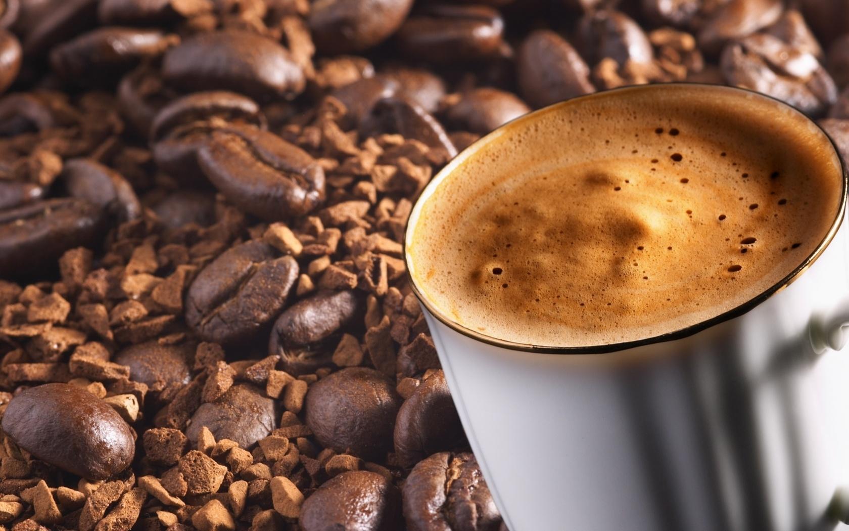 Кофе как варить