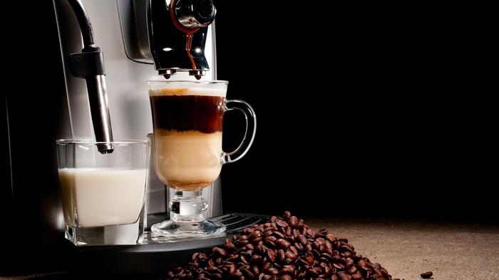 Выбор ингредиентов для приготовления кофе