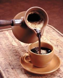 Классический рецепт кофе по-восточному