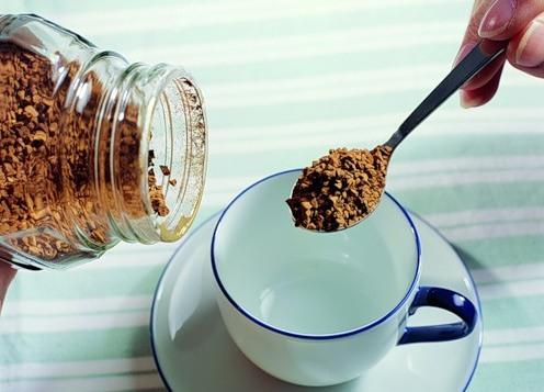 Рецепты вкусного растворимого кофе