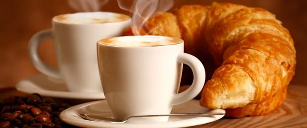 Кофе по-французки