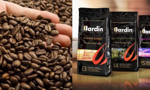 Жардин (Jardin)
