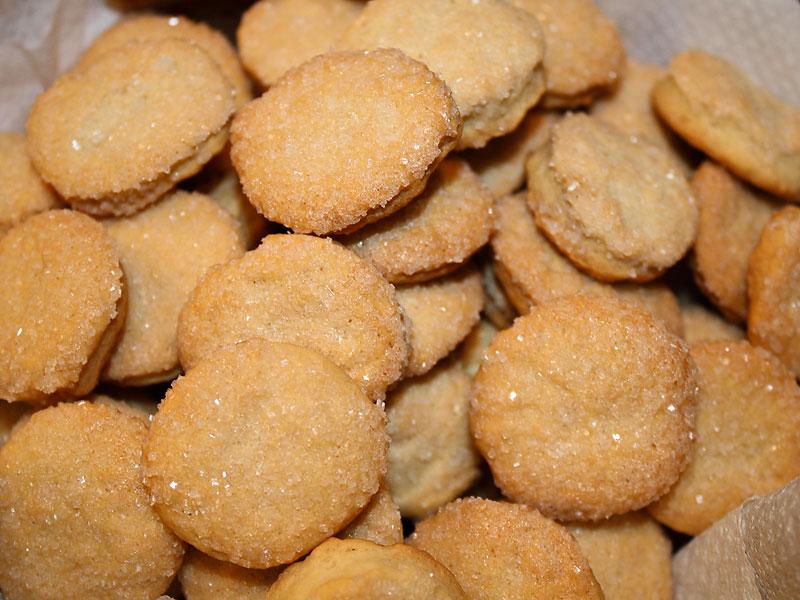 Печенье при диабете 2 типа рецепты