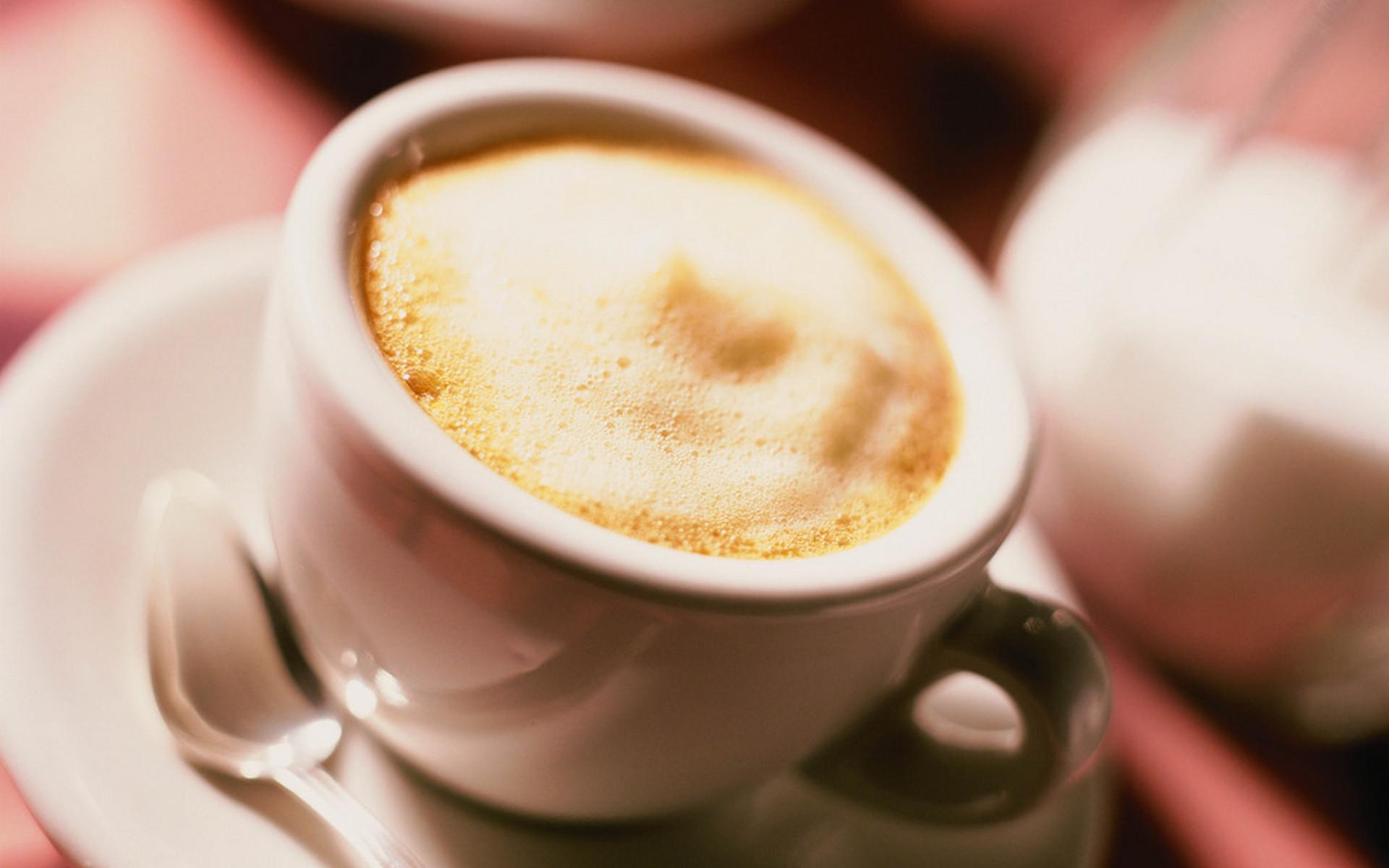 Крем кофе по-французски