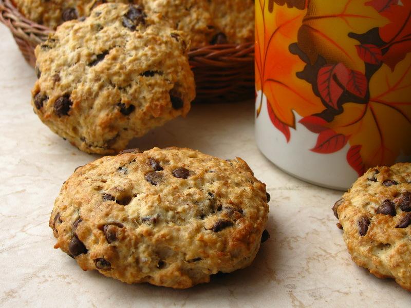 Овсяное печенье рецепт без муки на сковороде