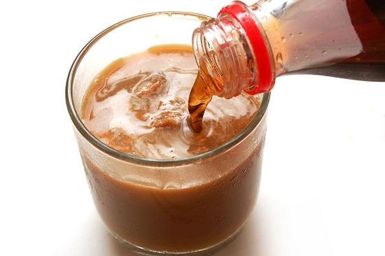 Кола кофе