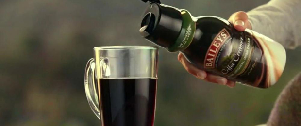 Бейлис кофе