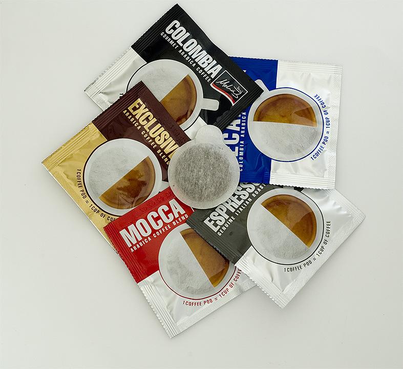Кофе в таблетках