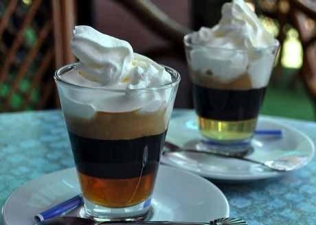 Кофейный напиток