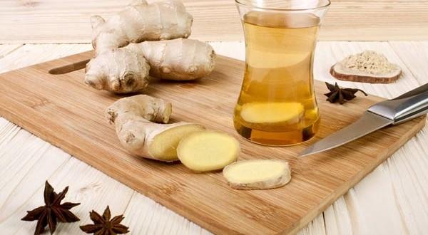 Классический рецепт чая