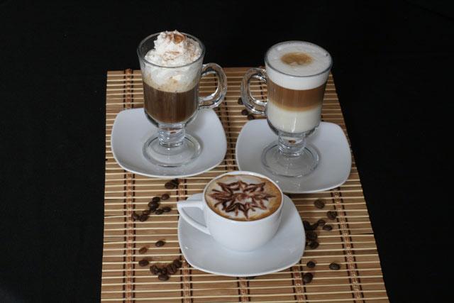 холодный кофе рецепты видео