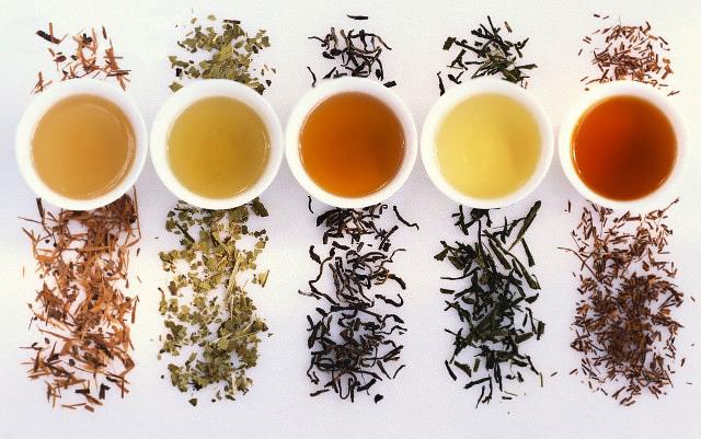 Чай мате