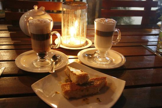 Мокачино кофе