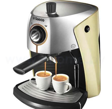 Кофеварка экспрессо