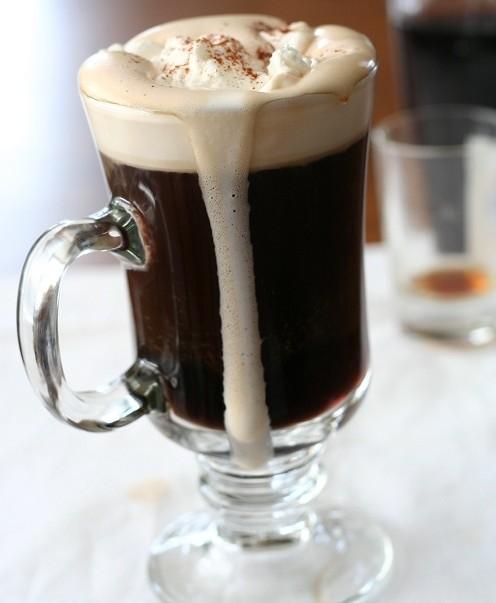 рецепты ликеров с кофе