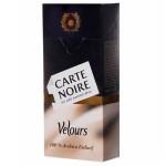 Carte Noire – Велюр