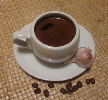 Кофе с ченоком