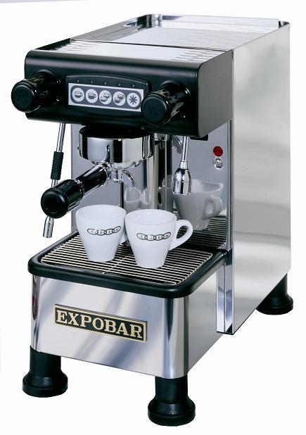 Кофемашина EXPOBAR